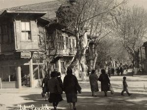 """BİR ZAMANLAR PENDİK"""""""