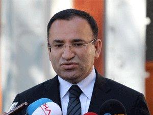 """HDP'Lİ VEKİLLER HUKUKU TANIMAMIŞLARDIR"""