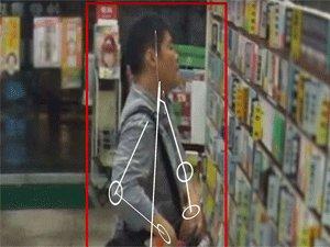 JAPONYA'NIN AI DESTEKLİ CCTV KAMERALARI