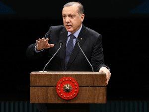 ERDOĞAN'IN ZİYARETİ ÖNCESİ KRİTİK HAMLE!