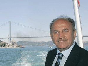 TOPBAŞ: İSTANBUL'A ÖZEL YASA GEREKLİ