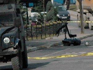 MALTEPE FINDIKLI'DA BOMBALI SALDIRI