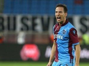 Joao Pereira'ın tercihi Süper Lig oldu