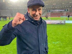 Trabzonspor'un  2021 bileği bükülmüyor