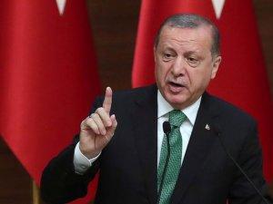 Başkan Erdoğan'dan Akşener'e sert sözler
