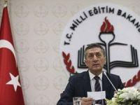 'İNSAN TEMELLİ BİR EĞİTİM ANLAYIŞI KURACAĞIZ'