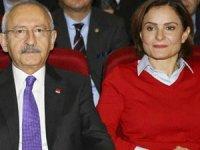 CHP'DE KAFTANCIOĞLU' KRİZİ