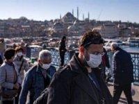 İSTANBUL'DA KIRMIZI ALARM