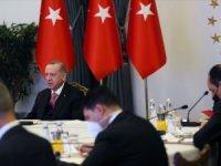 ERDOĞAN'DAN BÜLENT ARINÇ'A ÇOK SERT TEPKİSİ
