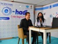 TUZLA'DA DÜNYA ENGELLİLER GÜNÜ'NE ÖZEL İŞARET DİLİ KURSU