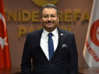 'CHP'DE GENETİK HASTALIK YENİDEN DEPREŞTİ'