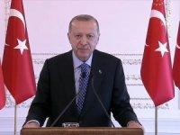 ERDOĞAN'DAN TANK PALET FABRİKASI İDDİALARINA SERT YANIT!