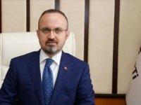 AK Partili Turan'dan CHP seçmenine çağrı