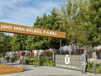 "Üsküdar'a  ""Şehit Eren Bülbül parkı"""