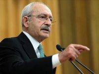 """Kılıçdaroğlu: """"TBMM, AK Parti ve MHP'nin vesayeti altında"""""""
