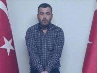 MİT'ten büyük operasyon PKK'nın lojistik sorumlusunu Türkiye'ye getirildi
