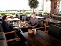 Kafeler, restoranlar ve lokantalar için önemli karar