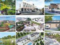 2021 Yılında Üsküdar'a 81 yeni proje daha