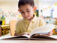 Pendik'te Çocuklara Motokurye Kitap Servisi