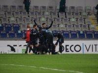 Süper Lig'de Trabzonspor kasırgası