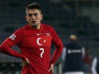 Beşiktaş 'tan Cengiz Ünder atağı