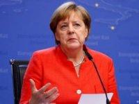 Almanya'dan kritik karar!