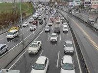 İstanbul'da Pazar günü bu yollar kapalı olacak
