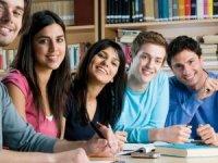 2Bin 486 Üniversite öğrencisine 1.5 milyon nakdi destek