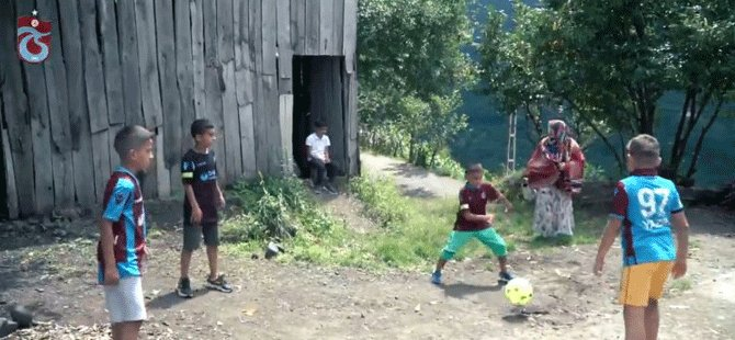 Trabzonspor'un formalarına büyük ilgi